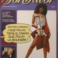 Por Favor-13febrero.año5.número189
